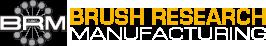 Brush Research Manufacturing
